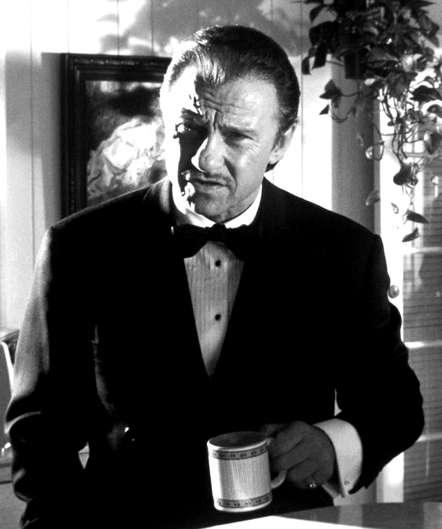 Harvey Keitel from Pulp Fiction... the man who solves problems.